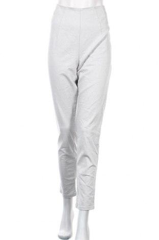 Дамски панталон Phase Eight, Размер XL, Цвят Сив, 65% памук, 31% полиестер, 4% еластан, Цена 44,10лв.