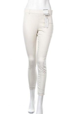 Дамски панталон Preview, Размер S, Цвят Бежов, Памук, полиестер, еластан, Цена 8,93лв.