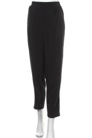 Дамски панталон Reitmans, Размер M, Цвят Черен, 92% полиестер, 8% еластан, Цена 15,70лв.