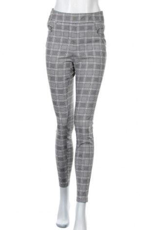 Дамски панталон Soho, Размер S, Цвят Многоцветен, 57% полиестер, 37% вискоза, 4% еластан, 2% полиамид, Цена 6,52лв.