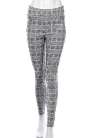 Дамски панталон Soho, Размер S, Цвят Сив, 57% полиестер, 37% вискоза, 4% еластан, 2% полиамид, Цена 6,28лв.