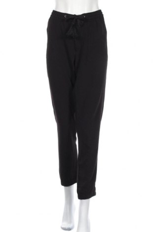 Дамски панталон Steffen Schraut, Размер L, Цвят Черен, Полиестер, Цена 16,38лв.