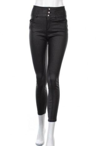 Γυναικείο παντελόνι Tally Weijl, Μέγεθος S, Χρώμα Μαύρο, Τιμή 15,43€