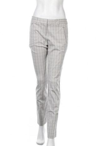 Дамски панталон The Limited, Размер M, Цвят Сив, 77% вискоза, 20% полиамид, 3% еластан, Цена 15,12лв.