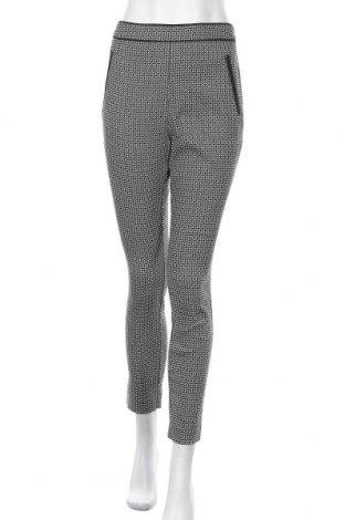 Дамски панталон Tokito, Размер M, Цвят Бял, 43% вискоза, 42% полиестер, 11% полиамид, 4% еластан, Цена 18,43лв.