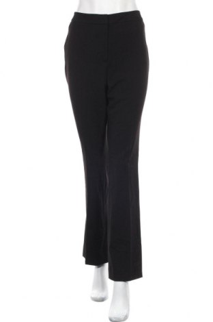 Дамски панталон White House / Black Market, Размер M, Цвят Черен, 63% полиестер, 32% вискоза, 5% еластан, Цена 60,74лв.