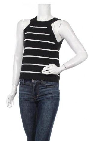 Γυναικείο αμάνικο μπλουζάκι Bardot, Μέγεθος L, Χρώμα Μαύρο, 65% βισκόζη, 35% πολυαμίδη, Τιμή 5,55€