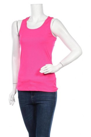 Γυναικείο αμάνικο μπλουζάκι Energetics, Μέγεθος M, Χρώμα Ρόζ , 92% πολυεστέρας, 8% ελαστάνη, Τιμή 2,90€