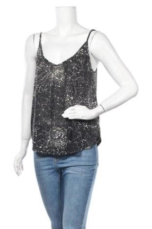 Γυναικείο αμάνικο μπλουζάκι H&M Conscious Collection, Μέγεθος S, Χρώμα Πολύχρωμο, Πολυεστέρας, Τιμή 11,04€