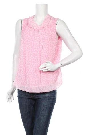 Γυναικείο αμάνικο μπλουζάκι Heine, Μέγεθος M, Χρώμα Ρόζ , Πολυεστέρας, Τιμή 7,27€