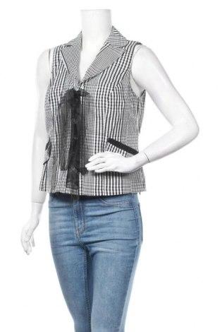 Γυναικείο αμάνικο μπλουζάκι Heine, Μέγεθος L, Χρώμα Λευκό, Τιμή 10,39€