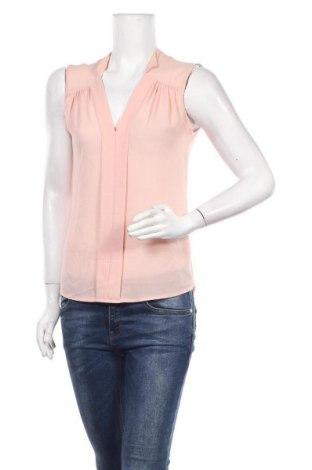 Γυναικείο αμάνικο μπλουζάκι Madonna, Μέγεθος M, Χρώμα Ρόζ , Τιμή 5,00€