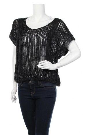 Γυναικείο πουλόβερ, Μέγεθος M, Χρώμα Μαύρο, Τιμή 6,14€