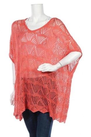 Γυναικείο πουλόβερ Autograph, Μέγεθος XL, Χρώμα Ρόζ , Ακρυλικό, Τιμή 6,76€