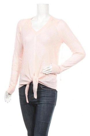 Γυναικείο πουλόβερ Etcetera, Μέγεθος M, Χρώμα Ρόζ , 45% βισκόζη, 25% βαμβάκι, 25% πολυαμίδη, 5% κασμίρι, Τιμή 49,88€