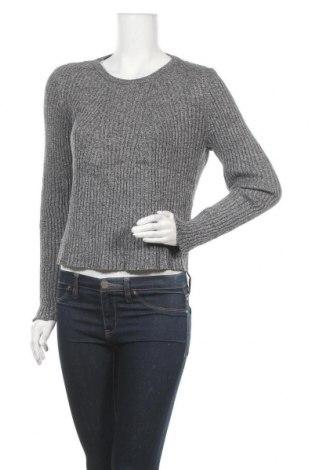 Дамски пуловер Glassons, Размер L, Цвят Сив, 55% акрил, 45% памук, Цена 5,55лв.