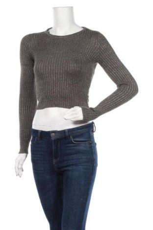 Дамска блуза Glassons, Размер S, Цвят Зелен, 85% вискоза, 15% метални нишки, Цена 9,45лв.