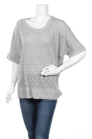 Γυναικείο πουλόβερ Laura Kent, Μέγεθος XL, Χρώμα Γκρί, Ακρυλικό, Τιμή 15,59€