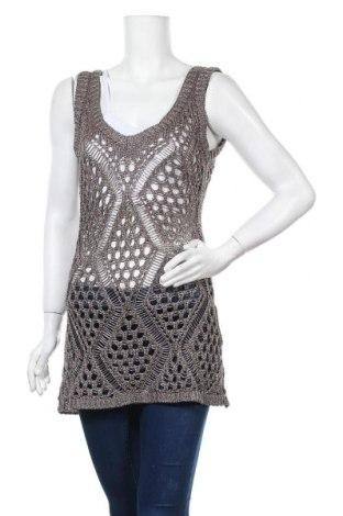 Γυναικείο πουλόβερ No Excuse, Μέγεθος M, Χρώμα Γκρί, Τιμή 5,23€
