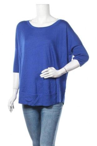Γυναικείο πουλόβερ Sportscraft, Μέγεθος M, Χρώμα Μπλέ, Μερινό, Τιμή 21,82€