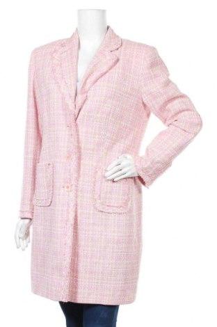Дамско палто Best Connections, Размер L, Цвят Розов, Цена 15,44лв.