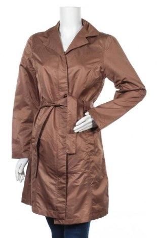 Dámský přechodný kabát  Blue Motion, Velikost S, Barva Hnědá, Cena  268,00Kč