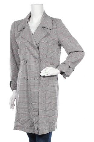 Dámský přechodný kabát  Dannii Minogue for Target, Velikost M, Barva Šedá, Polyester, viskóza, elastan, Cena  268,00Kč