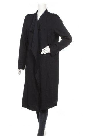 Дамско палто Taifun, Размер L, Цвят Син, Цена 13,23лв.