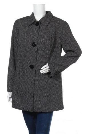 Дамско палто Your Sixth Sense, Размер XL, Цвят Черен, 88% полиестер, 12% вискоза, Цена 22,68лв.