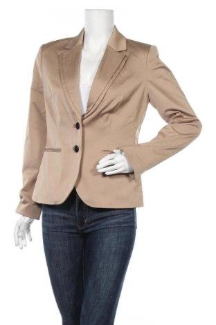 Дамско сако, Размер M, Цвят Бежов, Цена 4,83лв.