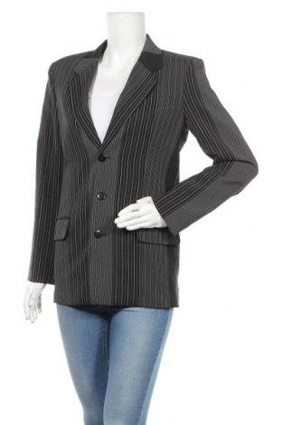Дамско сако Woodpecker, Размер M, Цвят Черен, Полиестер, Цена 6,30лв.