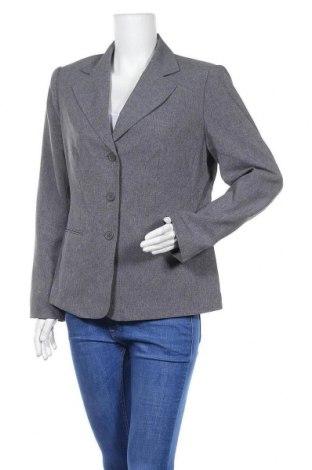 Дамско сако Boysen's, Размер L, Цвят Сив, Цена 14,70лв.