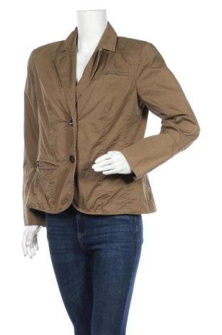Дамско сако Casa Blanca, Размер L, Цвят Зелен, Цена 3,00лв.