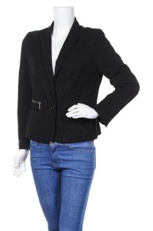 Дамско сако Chico's, Размер M, Цвят Черен, Цена 27,93лв.