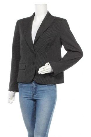 Дамско сако Fabiani, Размер M, Цвят Черен, 95% полиестер, 5% вискоза, Цена 6,83лв.