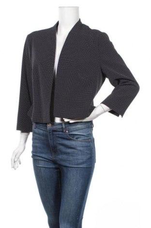 Γυναικείο σακάκι Gerry Weber, Μέγεθος XL, Χρώμα Μπλέ, Τιμή 7,73€