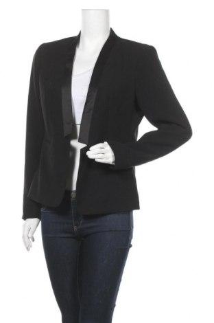 Дамско сако Grain De Malice, Размер M, Цвят Черен, Полиестер, Цена 6,56лв.