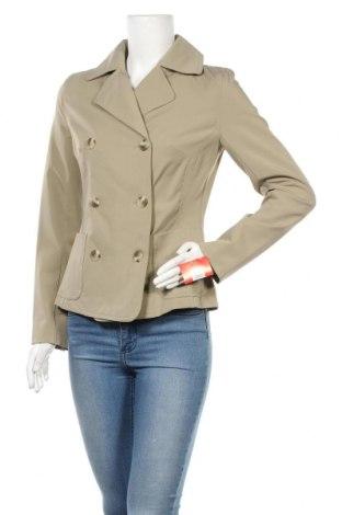 Дамско сако Isaac Mizrahi, Размер S, Цвят Бежов, 93% полиамид, 7% еластан, Цена 37,17лв.