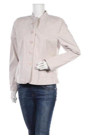 Дамско сако Jessica, Размер L, Цвят Сив, 96% памук, 4% еластан, Цена 7,61лв.