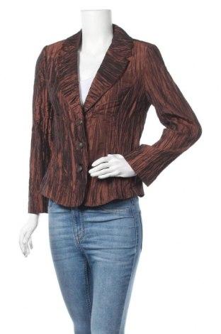 Γυναικείο σακάκι Kate Storm, Μέγεθος M, Χρώμα Καφέ, 55% πολυεστέρας, 45% πολυαμίδη, Τιμή 5,23€