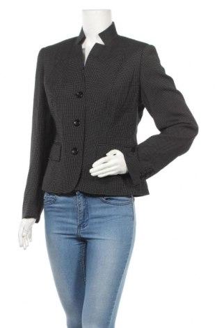 Дамско сако Marco Pecci, Размер M, Цвят Черен, 95% полиестер, 5% еластан, Цена 6,83лв.