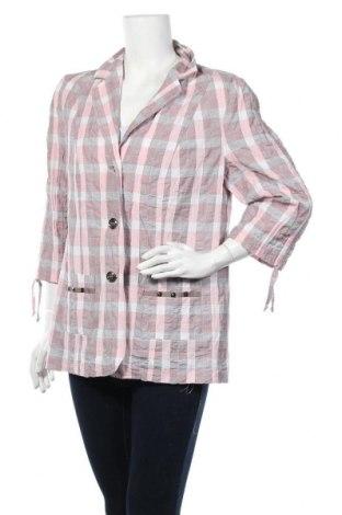 Дамско сако Mona, Размер XL, Цвят Многоцветен, Цена 6,04лв.