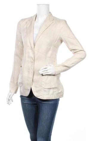 Дамско сако Sir Oliver, Размер S, Цвят Бежов, Цена 15,59лв.