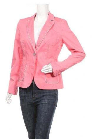 Дамско сако Sir Oliver, Размер M, Цвят Розов, 95% памук, 5% еластан, Цена 23,21лв.