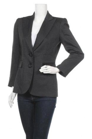 Γυναικείο σακάκι Tahari By Arthur S. Levine, Μέγεθος S, Χρώμα Μαύρο, 50% πολυεστέρας, 47% βισκόζη, 3% πολυουρεθάνης, Τιμή 11,14€