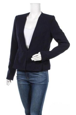 Γυναικείο σακάκι Top Secret, Μέγεθος L, Χρώμα Μπλέ, 63% πολυεστέρας, 33% βισκόζη, 4% ελαστάνη, Τιμή 6,59€