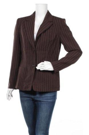 Дамско сако Trend, Размер M, Цвят Кафяв, 97% полиестер, 3% вискоза, Цена 5,31лв.
