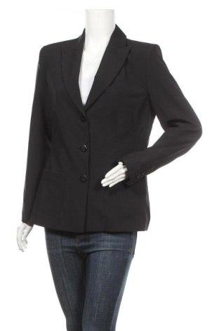 Дамско сако Trend, Размер M, Цвят Черен, Полиестер, Цена 6,28лв.