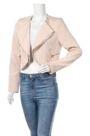 Γυναικείο σακάκι Valley Girl, Μέγεθος M, Χρώμα Ρόζ , 95% πολυεστέρας, 5% ελαστάνη, Τιμή 6,59€