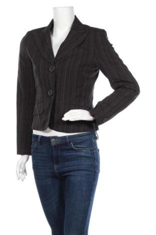 Дамско сако Vivien Caron, Размер S, Цвят Кафяв, 98% полиестер, 2% вискоза, Цена 6,30лв.